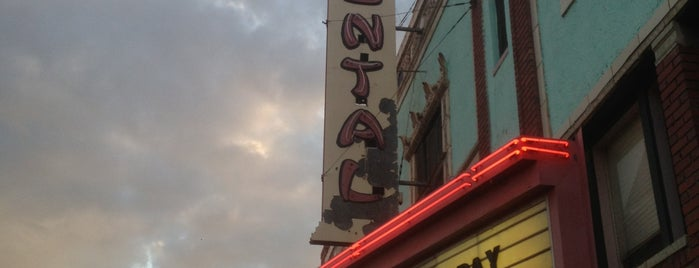 Oriental Theater is one of Music Venues in Colorado.