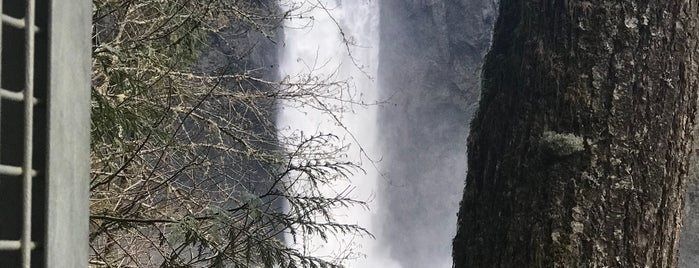Snoqualmie Falls Hiking Trail is one of Seattle.