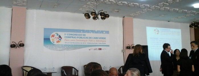 Assembleia Nacional is one of Yeni listem.