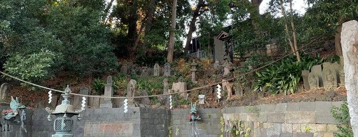 水かけ不動明王 is one of 西郷どんゆかりのスポット.