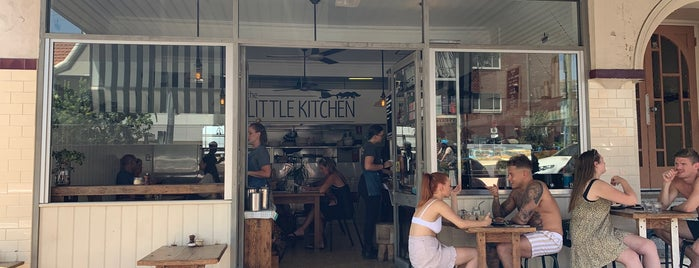 The Little Kitchen is one of Sydney.
