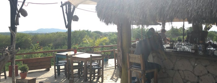 Km 5 Surf Bar is one of Nayarit.