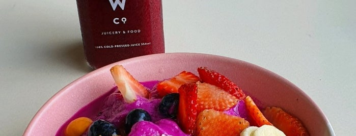 Raw Co. is one of Costa Rica.