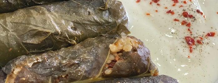 Pilita Karadeniz Mutfağı is one of IZMIR YEME ICME.