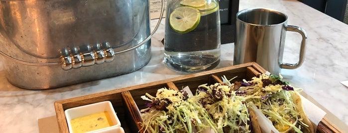 Manila Life Café is one of Shank : понравившиеся места.