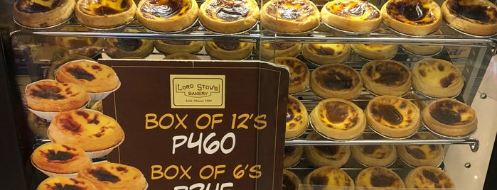 Lord Stow's Bakery is one of Spoiler babe. ❤️️.
