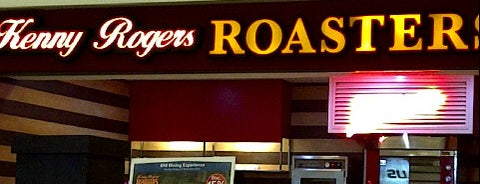 Kenny Rogers Roasters is one of List Kuliner Jakarta.