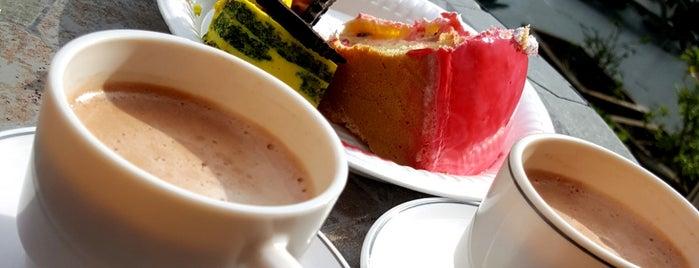 Long Beach Coffee House is one of Lieux qui ont plu à Ali.
