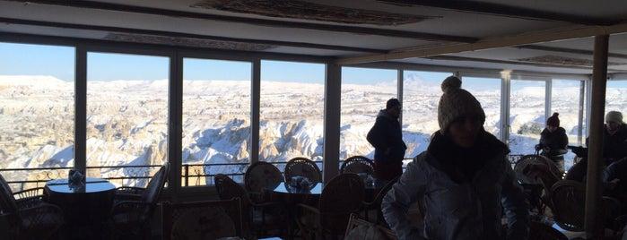Kapadokya Panorama Teras Kafe is one of Cappadocia.