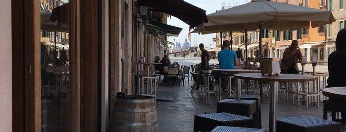 El Refolo is one of Venezia.