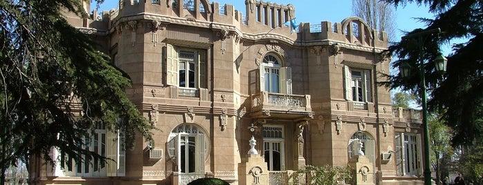 Casa Giol is one of Ruta a Horta-Guinardó. La ruta arquitectònica.