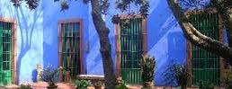 Jardins de Frida Kahlo is one of barcelona • outdoor.