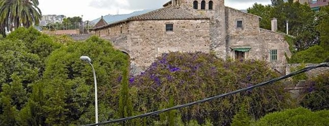 Can Fargas is one of Ruta a Horta-Guinardó. La ruta arquitectònica.