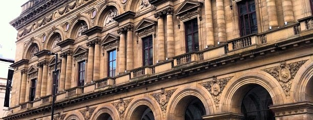 Radisson Blu Edwardian is one of Manchester.