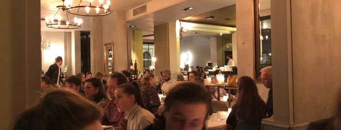 Impero Romano is one of Diner (Amsterdam).