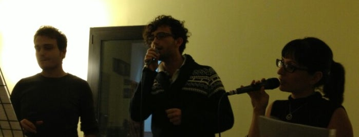 Vocalstudio is one of Posti che sono piaciuti a Alessia.