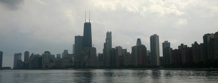 North Ave Pier is one of Chicago.