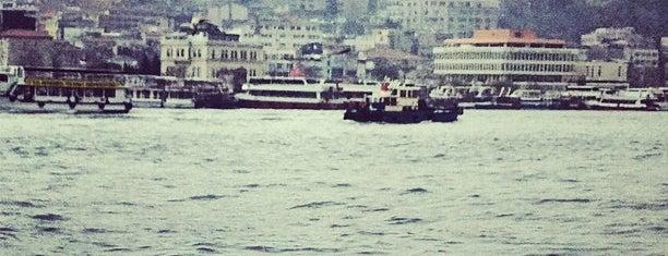 Akın Balık is one of ● food in istanbul ®.
