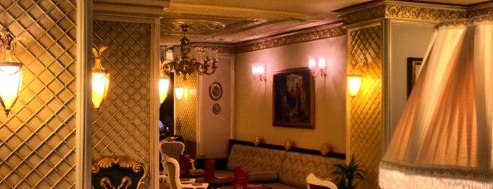 Taksim Square Hotel is one of Taksim Meydani.