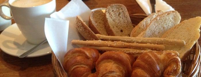 Bread Basket Sanur is one of Lugares favoritos de Danielle.
