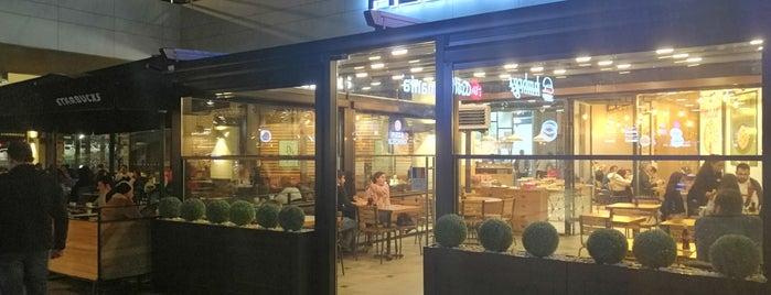 Pizza Il Forno is one of Posti che sono piaciuti a Kerem Mert.