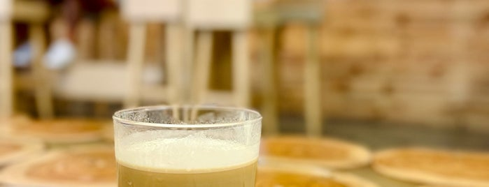 Fábrica Coffee Roasters is one of Lizbon☘️.
