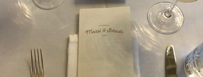 Meissl & Schadn is one of Matias: сохраненные места.