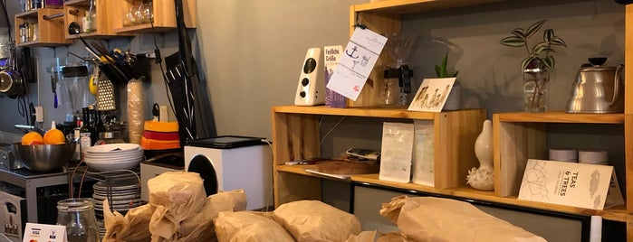 Kapitän Coffeeshop is one of Vitalyさんのお気に入りスポット.
