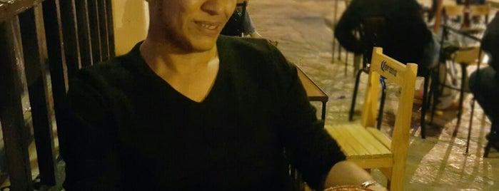 La Victoria Resto-Bar is one of Mexico.
