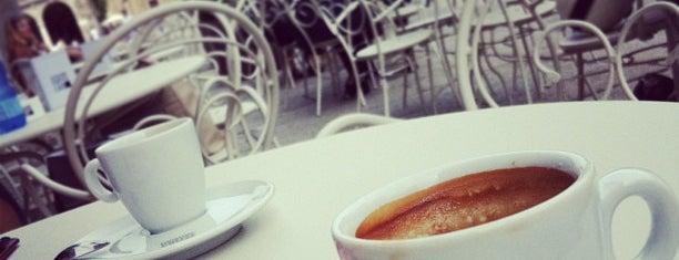 Caffè del Colleoni is one of Bergamo 🇮🇹.