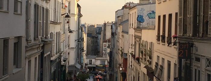 Le Petit Parisien is one of Orte, die Marc-Edouard gefallen.