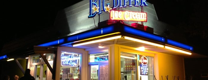 Big Dipper is one of Places to visit in the US of A!.