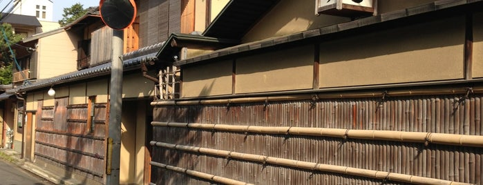 Hyotei Annex is one of Restaurant.
