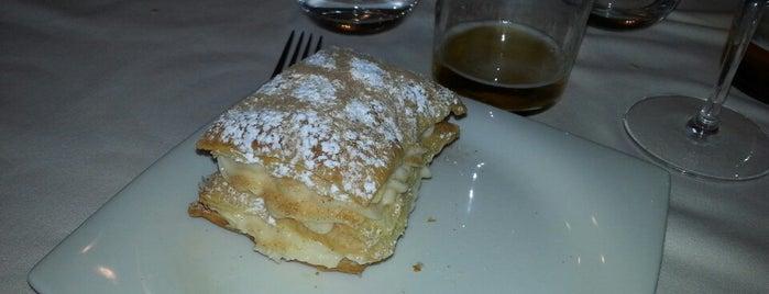 El Pitaco is one of Restaurantes San Valentín Madrid.