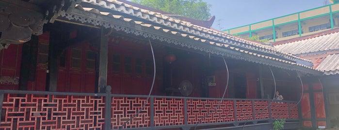 โซว เฮง ไถ่ is one of Bangkok.