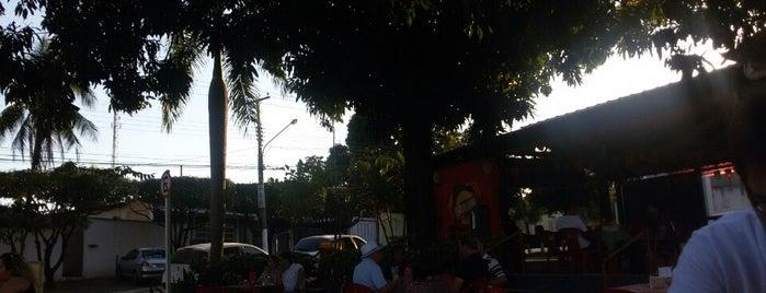 Bar do Dirceu is one of Cuiaba MT.