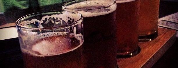 Beer Spots