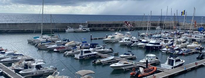 Manifattura Di Gelato is one of Madeira.