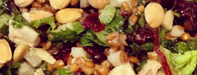 True Food Kitchen is one of Gr8 Vegan Veggie Spots in DFW.