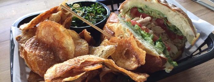 Local Foods is one of Locais salvos de M.