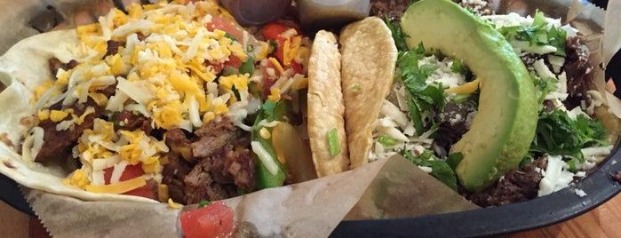 Torchy's Tacos is one of Locais salvos de M.