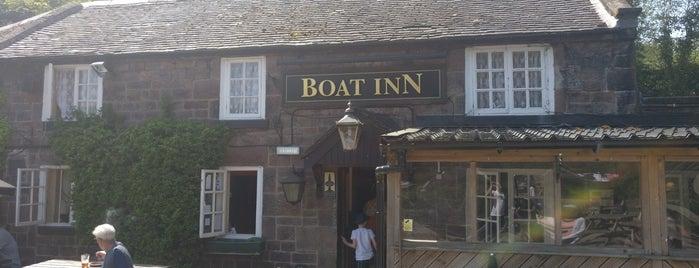 Boat Inn is one of Churnet Valley 2018.