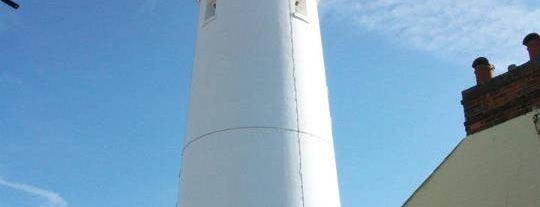 Southwold Lighthouse is one of Bob 님이 좋아한 장소.