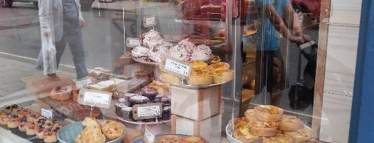 Two Magpies Bakery is one of Southwold 2018.