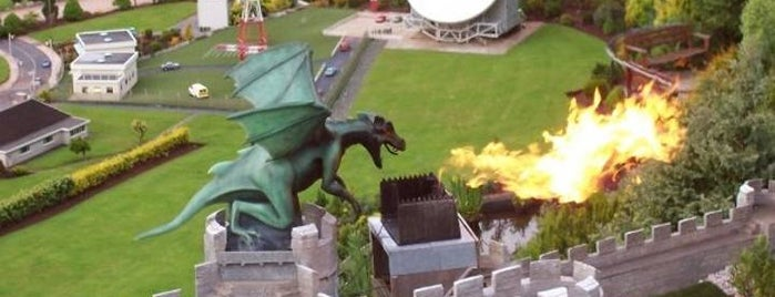 Babbacombe Model Village is one of Torquay (and surrounding area) to do list.