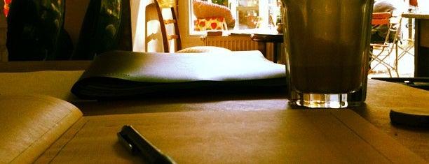 Geschwister Nothaft is one of Berlin Restaurants and Cafés.
