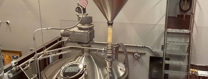 10 Barrel Brewpub is one of Do: San Diego ☑️.