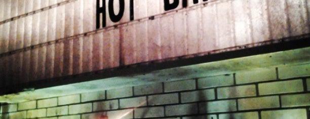 Hot Bird is one of Drinkees.