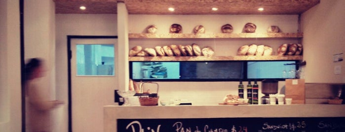 Pain et Vin is one of Hipster Food @ Baires.