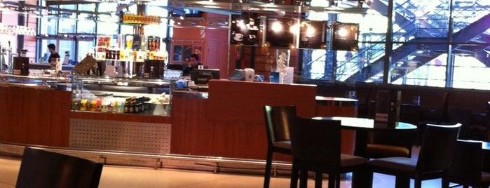 Bert's is one of Tempat yang Disukai Can.